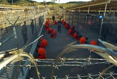 GITMO: the most expensive prison on Earth