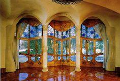 Clássicos da Arquitetura: Casa Batlló,© Ignasi de Solá-Morales