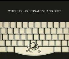 quasi. | » spacebar