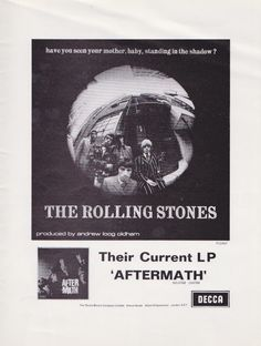 The Rolling Stones UK Tour Programme Line-up includes The Yardbirds, Ike and Tina Turner, Long John Baldry and Peter Jay and The New Jaywalkers Rock N Roll Music, Rock And Roll, Brian Jones Death, The Roling Stones, Their Satanic Majesties Request, Exile On Main St, Rolling Stones Tour, Stone Uk, The Mind's Eye