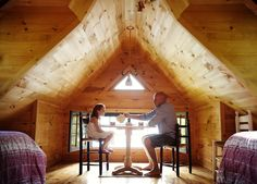 Converting Your Attic? Read This First: Attic Conversions: Regulations and Requirements