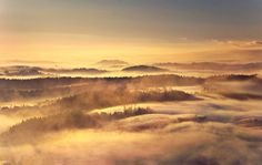 Foggy veil by Rudi Majerle on 500px