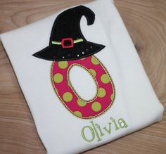 Halloween shirt for Dyl. Toddler Halloween Shirts, Halloween Crafts, Halloween Ideas, Fall Sewing Projects, Fall Carnival, Halloween Applique, Embroidery Applique, Embroidery Ideas, Applique Designs