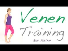 Venengymnastik ohne Hilfsmittel – Keep up with the times. Fitness Workouts, Easy Workouts, Yoga Fitness, Health Fitness, Fitness Motivation Photo, Fit Girl Motivation, Pilates Body, Pilates Reformer, Pilates Training