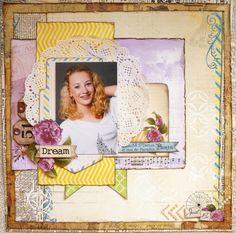 Dream+*Scraps+of+Elegance+'Possibility'+kit* - Scrapbook.com