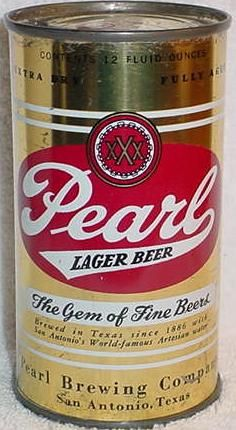 A few years ago, some friends and I drove all over Texas looking for this stuff, and to no avail. It's supposed to be one of the best old man beers ever.