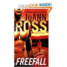 Freefall: A High Risk Novel by JoAnn Ross