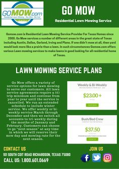 The Top Reasons Why Lawn Care Businesses Fail  Lawn Care