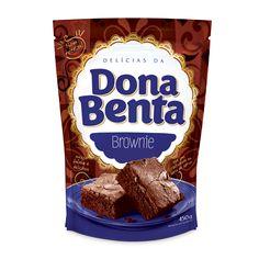 Mistura para Bolo Brownie 450g