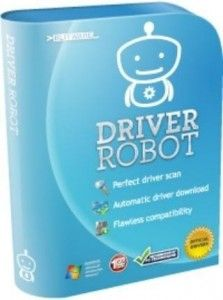 Driver Robot License Key With v2.5 Free Download Full Version