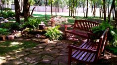 Outdoor Wedding Gardens