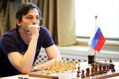 Alexander Igorevich Grischuk is a Russian chess grandmaster and Russian Champion in 2009. He has won two team gold medals and one individual bronze medal at Chess Olympiads.