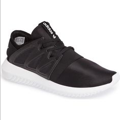 pretty nice 27f87 ffb10 Adidas Shoes   Adidas  Tubular Viral  Sneaker, Brand New With Tag   Color   Black   Size  8.5