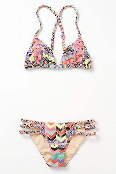 Maya Bikini Top - anthropologie.com