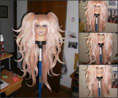Junko Enoshima Wig by IchigoCosplayWigs