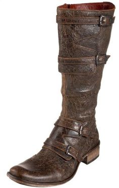 Jo Ghost Men's 492 Riding Boot $219.00 thestylecure.com