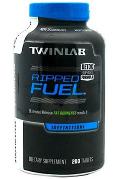 Ripped, Rippedfuel Con, Ripped Fuel, Fuel Extended, Fuel Contiene