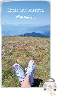 """""""Ganz im Sinne unserer gesamten Hochzeit, war schnell klar: auch bei den Flitterwochen wollen wir kein großes Tamtam. Entspannen, gutes Essen, Natur und Zeit für uns - also ab zum Wörthersee!"""" #blog #blogpost #blogbeitrag #exploringaustria #neverstopexploring #wörthersee #flitterwochen #hochzeit #urlaub #sommerurlaub #österreich Austria, Explore, Blog, Villach, Ski Trips, Honeymoons, Blogging, Exploring"""