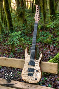 Hufschmid 7 string tantalum !  #hufschmid #luthier #luthiery #lutherie #plectrums #plectrum #sevenstring #wiredguitarist #intheworkshop #guitargear #guitarporn #guitarpicks #handmadeguitars #helldunkel #ギター #guitartech #7string #guitarbuilding #guitar #guitarist #guitartone #guitare #toneheaven #guitarboy #guitars #guitarworld #吉他 ##craftsmanship #guitarbuilder