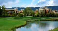 26 best golf resorts images golf courses vacation places resorts rh pinterest com