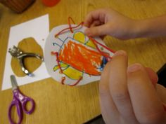 Sewing School: Make Your Own Sewing Cards