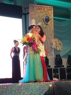 Erin Marie Camacho Wong  Miss Earth Guam 2014