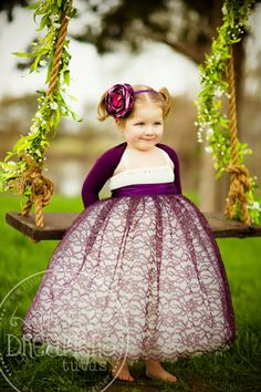 Flower girl dress - etsy