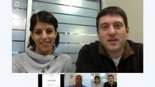 Hangout on Air: Candidate coaching session - Tech interviewing