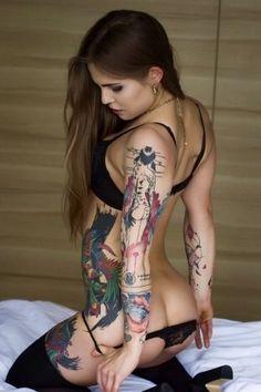 Tattoo Ideas & Designs Archive