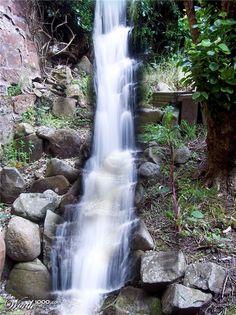 I <3 waterfalls