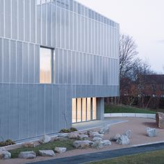 Architecture 00 > Manor works. South East Sheffield, UK | HIC Arquitectura