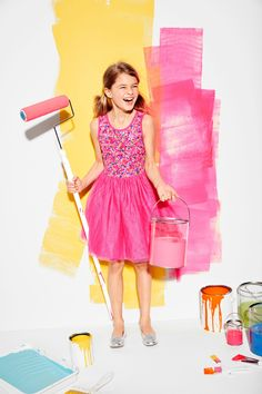 Girls' fashion | Kids' clothes | Sequin dress | The Children's Place