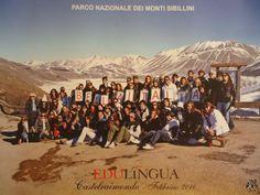 Monte Sibillini, Italia