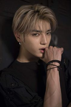 In which Jaehyun has pretty famous fanpage about Taeyong from NCT. But with his talent and skills, Jaehyun becomes a part of the same group as Taeyong, after b. Jaehyun Nct, Lee Taeyong, Nct 127, Baekhyun, Winwin, K Pop, Shinee, Nct Debut, Love