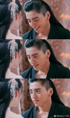 Love Tv Series, Darren Wang, Avatar, Handsome Actors, Classy Outfits, Kdrama, Wolf, People, Atlantis