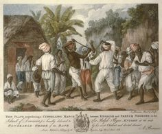 Images of slave life in de americas - Page 2