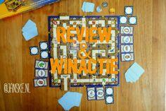 Review & Winactie #8 – 2 x Doolhof Spel [lichtgevend!] | Janske.nl