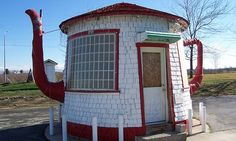 Teapot Dome House (Photo courtesy Friends of the Teapot Dome, Zillah)