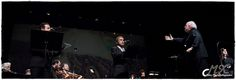 """""""Λόγος - Έργο - Νόημα"""" - Οι """"Ελεύθεροι Πολιορκημένοι"""" στο Μέγαρο Μουσικής Αθηνών, 22/3/2015"""