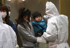 Researcher: Children's cancer linked to Fukushima radiation  A new study says children living near the Fukushima nuclear meltdowns have been diagnosed with thyroid cancer at a rate 20 to 50 times that of children elsewhere
