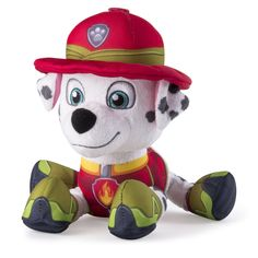 "Paw Patrol Jungle Rescue 8"" Plush Marshall * You could learn even more details at the web link of the photo. (This is an affiliate link). #christmasphotos"