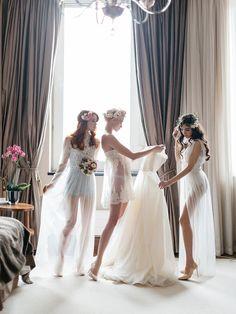 Свадебная фотография от 25 апреля фотографа Антон Кузьменков на MyWed