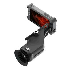 NAB 2015: Make Your SmallHD 502 Monitor A Viewfinder With This!