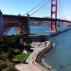 Photos of San Francisco attractions, restaurants, art, shops &...