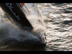 Volvo Ocean Race - Sanya Highlights Show 2011-12