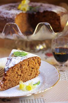 Torta col Cioccolato delle Uova di Pasqua Avanzate Senza Burro – Anche Senza Glutine – Ricette di Cucina
