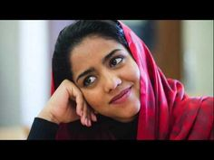 Sonita Alizadeh was almost sold as a child bride two different times. She dreams of being a rapper, and was saved by an Iranian film maker, She is now attend. Iranian Film, Rap Songs, Filmmaking, The Voice, Rapper, Around The Worlds, Bride, Youtube, Afghanistan