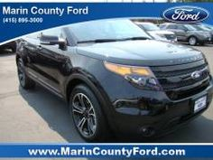 18 Best New Ford Suvs Images On Pinterest Bay Area Ford Explorer