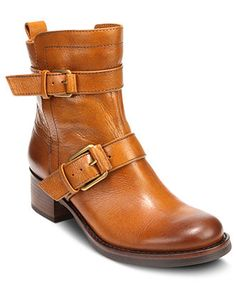 Lucky Brand Shoes, Hanae Booties - Boots - Shoes - Macy's