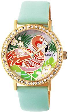 Bertha Women's Luna Watch